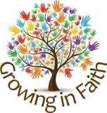 GrowingInFaith