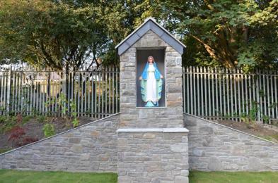 Jubilee Memorial Garden