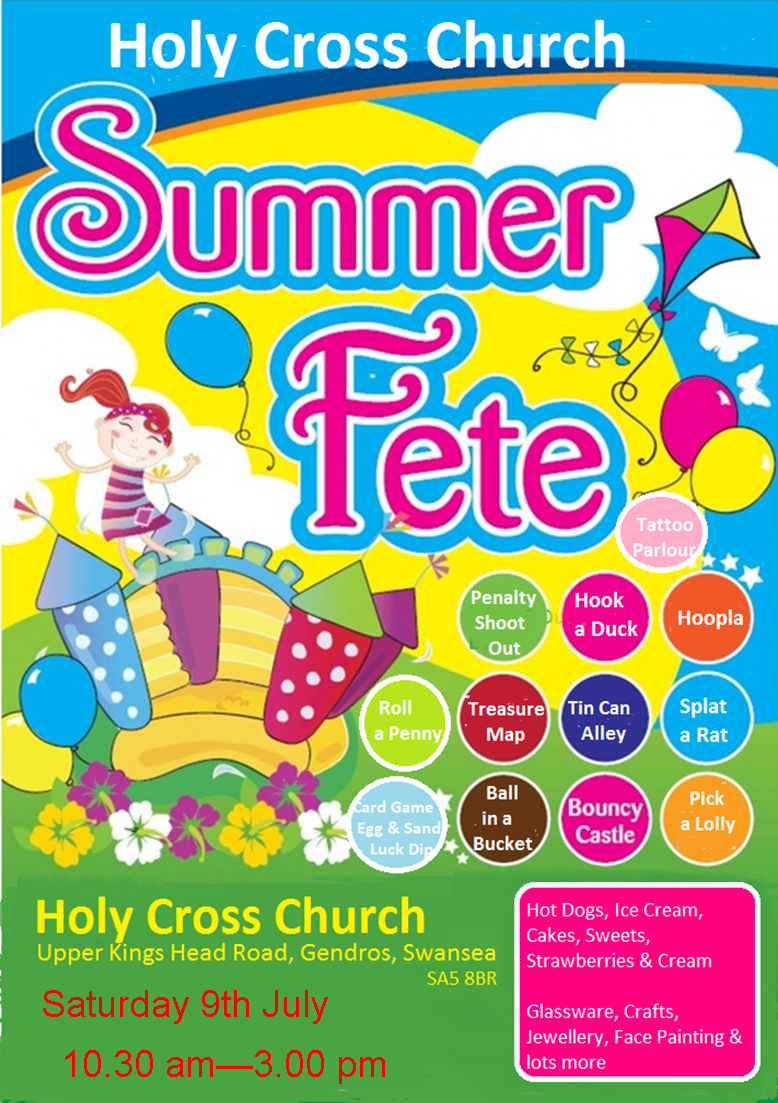 Summer Fete 2016 web